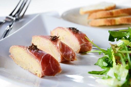Особенности национальной кухни Франции и названия французских блюд