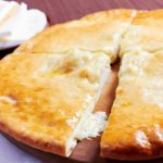 Хачапури по-имеретински с сыром в духовке дома – рецепт приготовления