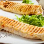 Как приготовить шаурму с курицей в домашних условиях — рецепт