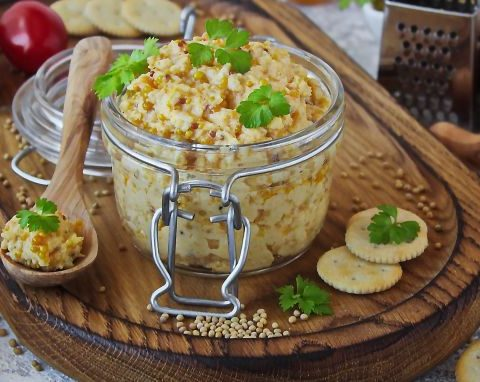 Паштет из индейки - вкусный рецепт с пошаговым фото