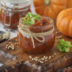 Сладкая аджика на зиму - вкусный рецепт с пошаговым фото