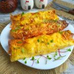 Бризоль из фарша – аппетитный и сытный завтрак