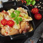 Куриное филе в молоке - вкусный рецепт с пошаговым фото
