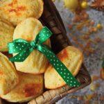 Лимонное печенье - вкусный рецепт с пошаговым фото