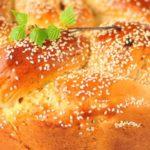 """Пасхальный кулич """"Македонский""""  - вкусный рецепт с пошаговым фото"""