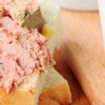 Паштет - вкусный рецепт с пошаговым фото