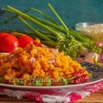 Тушеная капуста с рисом – вкусно на Пост!