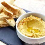 Хумус по-еврейски