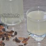 Квас из березового сока – кладезь здоровья и вкуса