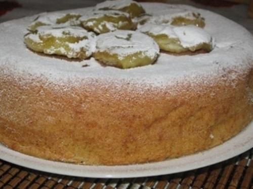 Вкусная Шарлотка с яблоками в духовке – простой рецепт с фото пошагово