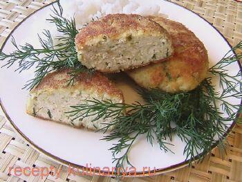 Вкусные котлеты из куриного фарша – пошаговый фото рецепт на сковороде