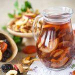 Как и сколько варить компот из сухофруктов – пошаговый рецепт с фото