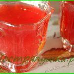 Как сварить кисель из крахмала и ягод клюквы – рецепт с фото пошагово
