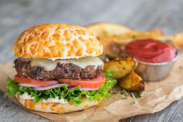 Чизбургер – рецепт приготовления в домашних условиях с фото