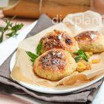 Диетические сырники из творога без муки в духовке – рецепт с фото