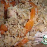 Как приготовить правильный узбекский плов с бараниной – рецепт с фото